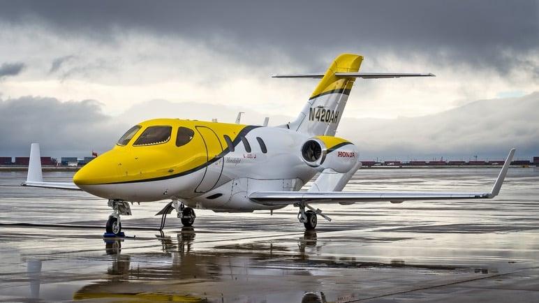 Havacılık PVD kaplama